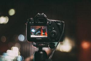 valokuvaus- ja videokuvauspalvelut, ilmakuvaus